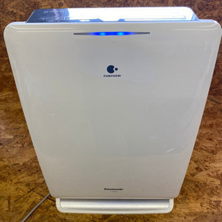 0615-1  Panasonic  加湿空気清浄機 11年製造