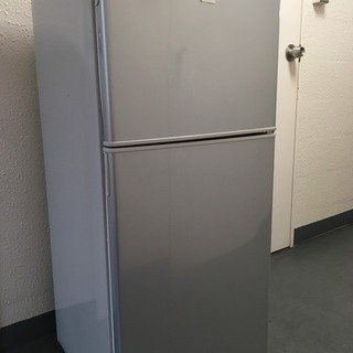 【ネット決済】冷蔵庫【DAEWOO】112L  取りに来られる方限定