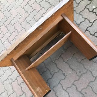 昭和レトロ アンティーク テーブル