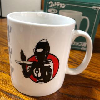 (非売品) ウルトマン マグカップ