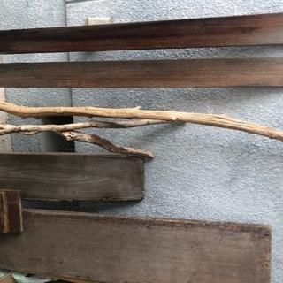 木材 足場板 DIY アンティーク 素材 流木