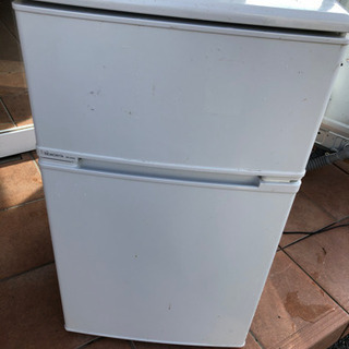 MORITA  88L 冷凍冷蔵庫 コンパクトタイプ☆