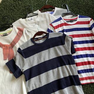 有名ブランド Tシャツまとめて