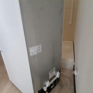 冷凍 冷蔵庫 - 家電