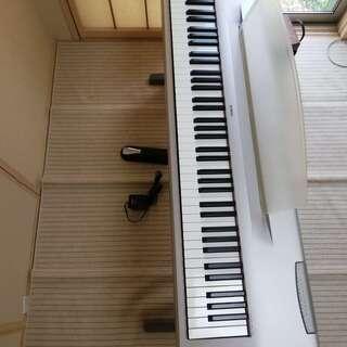 【配達料込】電子ピアノ キーボード YAMAHA P-60
