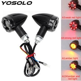 【新品】2個入り ユニバーサル 低消費電力 オートバイター…