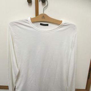 (お値下げ)コムサイズム ロンTシャツ Mサイズ