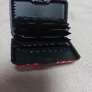 ミニー カードケース - 名古屋市