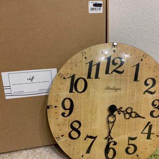 レトラ(電池・金具付き)壁掛け時計#NA