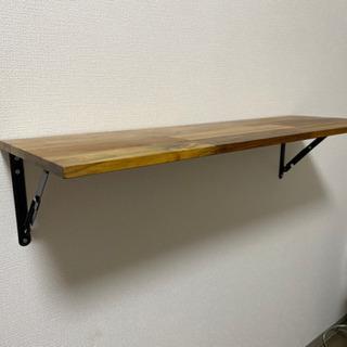 インテリア木製ラック