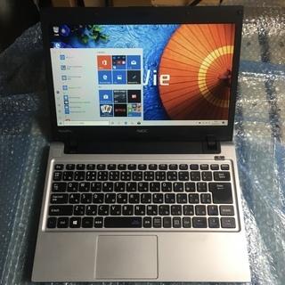 NEC UltraLite改19 Core i5 SSD HDD...