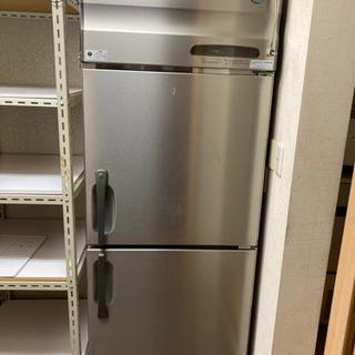 【岡山 老舗旅館閉店の為】2005年製 業務用冷蔵庫
