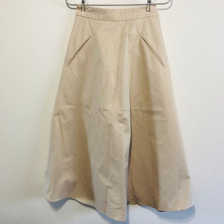 【DHOLIC】Aラインスカート