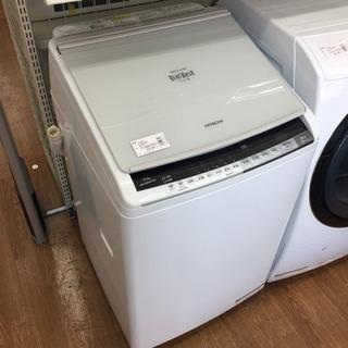 「安心の6ヶ月保証付!!【HITACHI】全自動洗濯機売ります!」