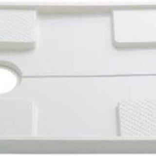 【箱潰れ】 TOTO 洗濯機パン 740mmサイズ (排水…