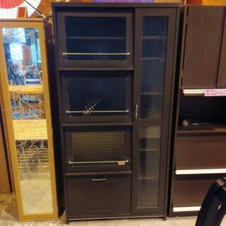 【No.118】キッチンボード 食器棚