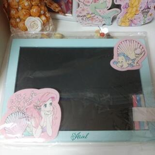 アリエルのブラックボード☆ディズニーストア黒板