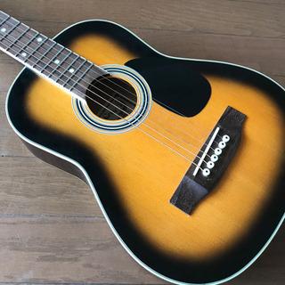 ★差し上げます★0円 小型ギター