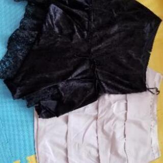 スカート① それぞれ500円