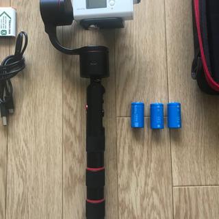 都内or沖縄)アクションカメラとジンバルをセット!