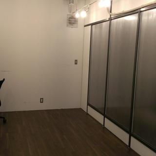 表参道徒歩5分! オフィス家具付きテレワーク用サテライトオフィス
