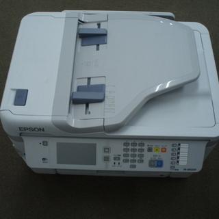 【ほぼジャンク品】EPSONプリンターPX-M5041Fの画像