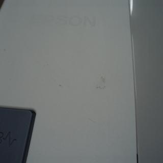 【ほぼジャンク品】EPSONプリンターPX-M5041F - 家電