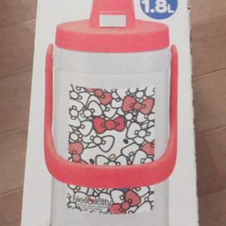 水筒。保冷ダイレクトスポーツジャグ1.8L