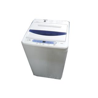 札幌 5.0kg 2014年製 洗濯機 YWM-T50A1 ハー...