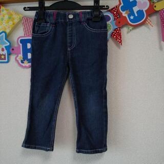 ズボン  サイズ110