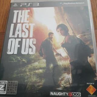 ⭐THE LAST OF US ps3