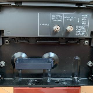 SHARP AQUOS 32V型 LC-32DX1【リモコン無し】 − 神奈川県