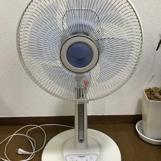 【至急】【売ります】TOSHIBA 扇風機 F-LN5