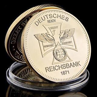 【希少】1871 Deutsches Reich ドイツ国の歴史...