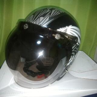 72JAM バブルヘルメット