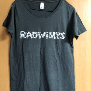 【RADWIMPS】絶対延命 Tシャツ