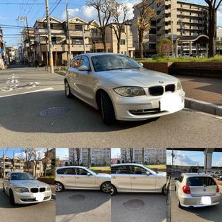 激値下激安 BMW 120i 革シート パワーシート シートヒー...