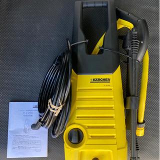 ケルヒャー 高圧洗浄機 K2.255 中古品