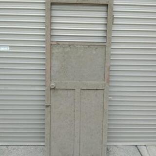 建具 扉 ドア アンティーク ガラス door