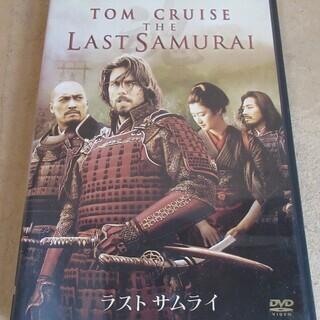 ☆DVD/THE LAST SAMURAI ラストサムライ 特別...