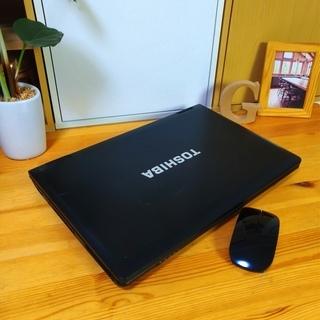 メモリ8Gでデュアルコアの高性能dynabook! 大容量160...
