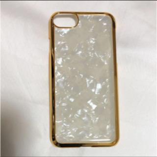 ホログラム★iPhone7.8 ケース★