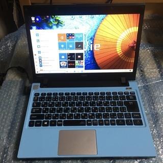 NEC UltraLite改20 Core i5 SSD Win10