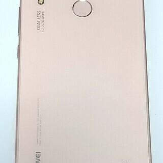 【★値下げ!】Huawei P20 lite SIMフリー 美品