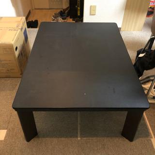 ✴︎取引中✴︎ ローテーブル兼こたつ
