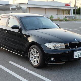 BMW★1シリーズ★118i★美車★ナビ★Bカメラ★テレビ★プッ...