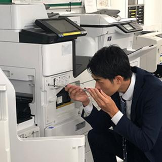 IT営業(東京都江東区)◆土日祝休◆賞与年2回!社会保険完備!家...