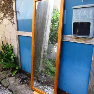 鏡 170cm × 60cm