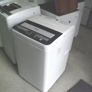 洗濯機 6.0kg 2013年製 パナソニック NA-F60B6...