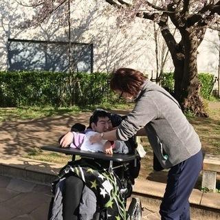 障害者(児)の訪問介護